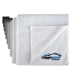 Pack de 5 Dual Microfiber x2 (50x50 cm)