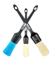 Chemical Brush PACK (x3)