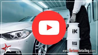Vidéo : IK SPrayers - Gamme MULTI
