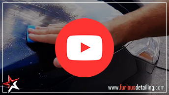 Vidéo : Utilisation de la Clay Bar Blue de VALET PRO
