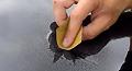 Glossaire detailing - Wet sanding