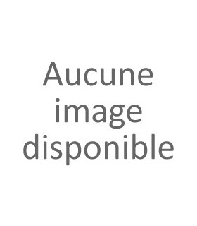 Argile de décontamination ORANGE (100 g)