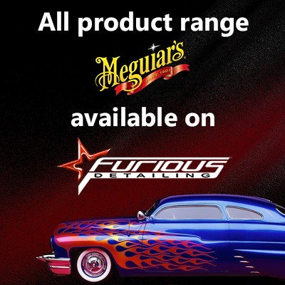 View all MEGUIAR'S product range